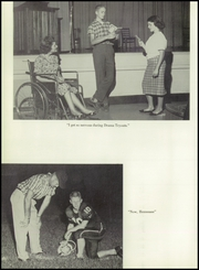 Page 12, 1960 Edition, McMinnville City High School - Rebel Yearbook (McMinnville, TN) online yearbook collection