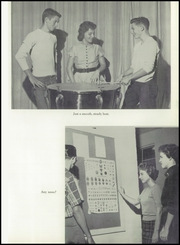 Page 13, 1960 Edition, McMinnville City High School - Rebel Yearbook (McMinnville, TN) online yearbook collection