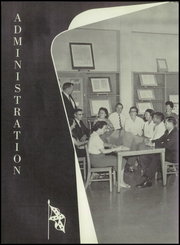Page 14, 1960 Edition, McMinnville City High School - Rebel Yearbook (McMinnville, TN) online yearbook collection
