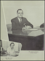 Page 16, 1960 Edition, McMinnville City High School - Rebel Yearbook (McMinnville, TN) online yearbook collection