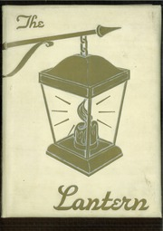 1950 Edition, Hutchison High School - Lantern Yearbook (Memphis, TN)