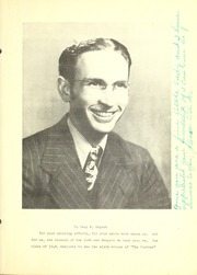 Page 13, 1948 Edition, Porter High School - Panther Yearbook (Maryville, TN) online yearbook collection