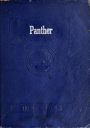 Page 5, 1948 Edition, Porter High School - Panther Yearbook (Maryville, TN) online yearbook collection