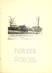 Page 9, 1948 Edition, Porter High School - Panther Yearbook (Maryville, TN) online yearbook collection