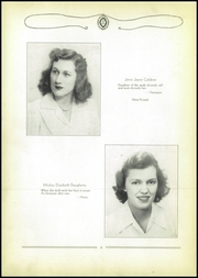 Page 14, 1944 Edition, Lausanne Collegiate School - Lausanne Locket Yearbook (Memphis, TN) online yearbook collection