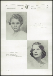 Page 16, 1950 Edition, Lausanne Collegiate School - Lausanne Locket Yearbook (Memphis, TN) online yearbook collection