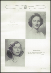 Page 17, 1950 Edition, Lausanne Collegiate School - Lausanne Locket Yearbook (Memphis, TN) online yearbook collection