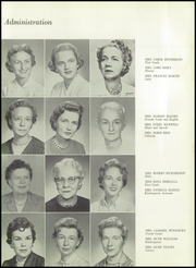 Page 15, 1959 Edition, Lausanne Collegiate School - Lausanne Locket Yearbook (Memphis, TN) online yearbook collection