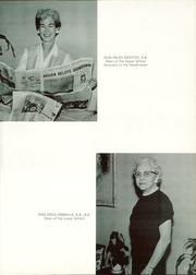 Page 15, 1963 Edition, Lausanne Collegiate School - Lausanne Locket Yearbook (Memphis, TN) online yearbook collection