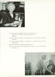Page 9, 1963 Edition, Lausanne Collegiate School - Lausanne Locket Yearbook (Memphis, TN) online yearbook collection
