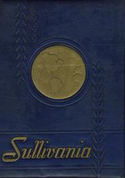 1949 Edition, Sullivan High School - Sullivania Yearbook (Kingsport, TN)