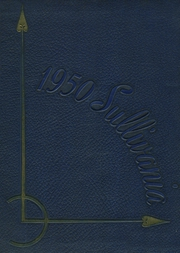 1950 Edition, Sullivan High School - Sullivania Yearbook (Kingsport, TN)