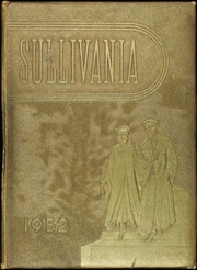1952 Edition, Sullivan High School - Sullivania Yearbook (Kingsport, TN)