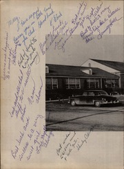 Page 6, 1952 Edition, Sullivan High School - Sullivania Yearbook (Kingsport, TN) online yearbook collection