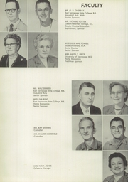 Page 14, 1957 Edition, Sullivan High School - Sullivania Yearbook (Kingsport, TN) online yearbook collection