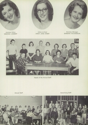 Page 15, 1957 Edition, Sullivan High School - Sullivania Yearbook (Kingsport, TN) online yearbook collection