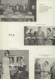 Page 16, 1957 Edition, Sullivan High School - Sullivania Yearbook (Kingsport, TN) online yearbook collection