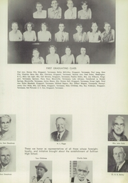 Page 9, 1957 Edition, Sullivan High School - Sullivania Yearbook (Kingsport, TN) online yearbook collection