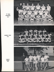 Tennessee Military Institute - Radiogram Yearbook (Sweetwater, TN) online yearbook collection, 1971 Edition, Page 71