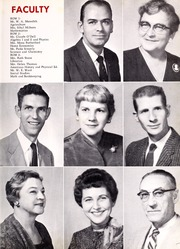 Page 13, 1959 Edition, Bluff City High School - Grizzly Yearbook (Bluff City, TN) online yearbook collection