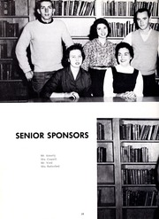 Page 14, 1959 Edition, Bluff City High School - Grizzly Yearbook (Bluff City, TN) online yearbook collection