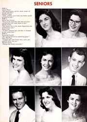 Page 17, 1959 Edition, Bluff City High School - Grizzly Yearbook (Bluff City, TN) online yearbook collection