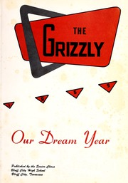 Page 5, 1959 Edition, Bluff City High School - Grizzly Yearbook (Bluff City, TN) online yearbook collection