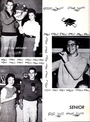 Page 12, 1961 Edition, Bluff City High School - Grizzly Yearbook (Bluff City, TN) online yearbook collection