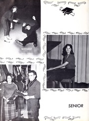 Page 14, 1961 Edition, Bluff City High School - Grizzly Yearbook (Bluff City, TN) online yearbook collection
