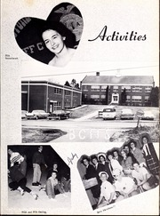Page 7, 1961 Edition, Bluff City High School - Grizzly Yearbook (Bluff City, TN) online yearbook collection