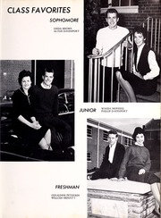 Page 9, 1961 Edition, Bluff City High School - Grizzly Yearbook (Bluff City, TN) online yearbook collection