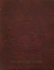 1946 Edition, Grundy County High School - Mountain Laurel Yearbook (Coalmont, TN)