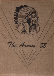 Page 1, 1958 Edition, Walland High School - Arrow Yearbook (Walland, TN) online yearbook collection