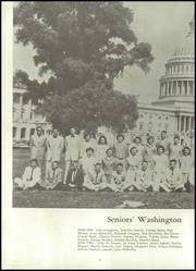 Page 12, 1958 Edition, Walland High School - Arrow Yearbook (Walland, TN) online yearbook collection