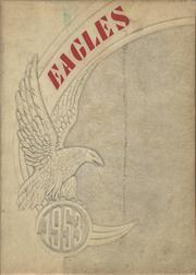 1953 Edition, Surgoinsville High School - Eagle Yearbook (Surgoinsville, TN)