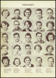 Page 16, 1953 Edition, Surgoinsville High School - Eagle Yearbook (Surgoinsville, TN) online yearbook collection
