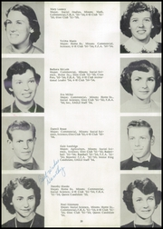 Page 14, 1954 Edition, Surgoinsville High School - Eagle Yearbook (Surgoinsville, TN) online yearbook collection