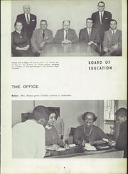 Page 13, 1958 Edition, Austin High School - Austinian Yearbook (Knoxville, TN) online yearbook collection
