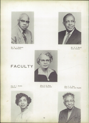 Page 16, 1958 Edition, Austin High School - Austinian Yearbook (Knoxville, TN) online yearbook collection