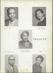 Page 17, 1958 Edition, Austin High School - Austinian Yearbook (Knoxville, TN) online yearbook collection