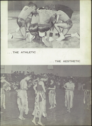 Page 9, 1958 Edition, Austin High School - Austinian Yearbook (Knoxville, TN) online yearbook collection