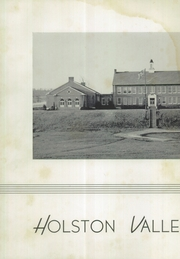 Page 6, 1947 Edition, Holston Valley High School - Criterion Yearbook (Bristol, TN) online yearbook collection