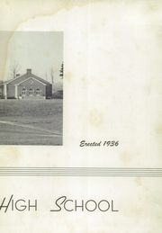 Page 7, 1947 Edition, Holston Valley High School - Criterion Yearbook (Bristol, TN) online yearbook collection