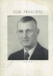 Page 8, 1947 Edition, Holston Valley High School - Criterion Yearbook (Bristol, TN) online yearbook collection