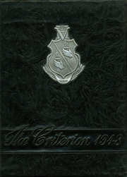 Page 1, 1948 Edition, Holston Valley High School - Criterion Yearbook (Bristol, TN) online yearbook collection