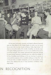 Page 11, 1948 Edition, Holston Valley High School - Criterion Yearbook (Bristol, TN) online yearbook collection