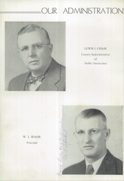 Page 12, 1948 Edition, Holston Valley High School - Criterion Yearbook (Bristol, TN) online yearbook collection