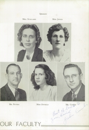 Page 13, 1948 Edition, Holston Valley High School - Criterion Yearbook (Bristol, TN) online yearbook collection