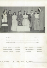 Page 15, 1948 Edition, Holston Valley High School - Criterion Yearbook (Bristol, TN) online yearbook collection