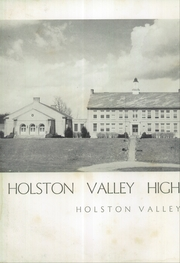 Page 6, 1948 Edition, Holston Valley High School - Criterion Yearbook (Bristol, TN) online yearbook collection